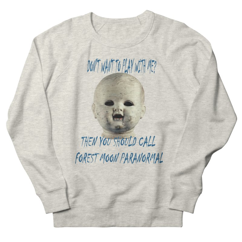 Play with Me Men's Sweatshirt by forestmoonparanormal's Artist Shop