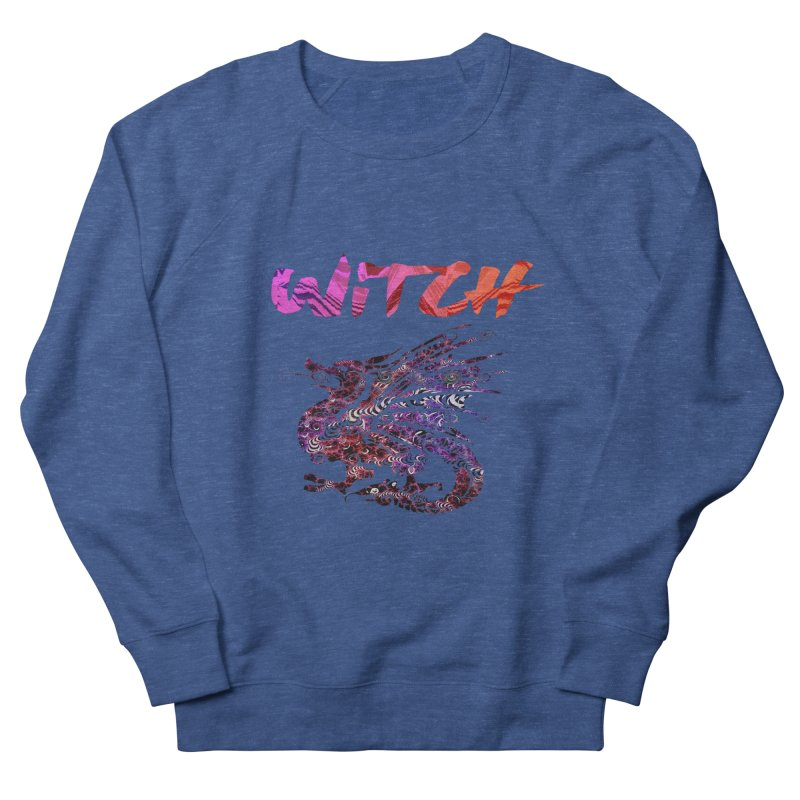 Witch Men's Sweatshirt by forestmoonparanormal's Artist Shop