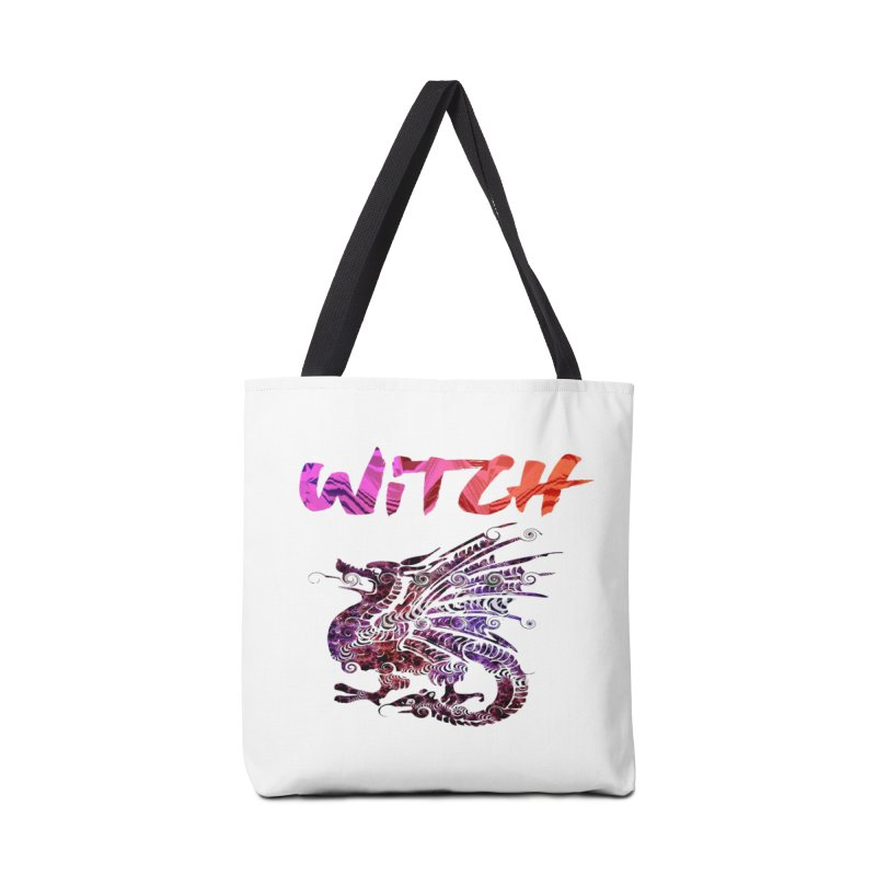 Witch Accessories Tote Bag Bag by forestmoonparanormal's Artist Shop