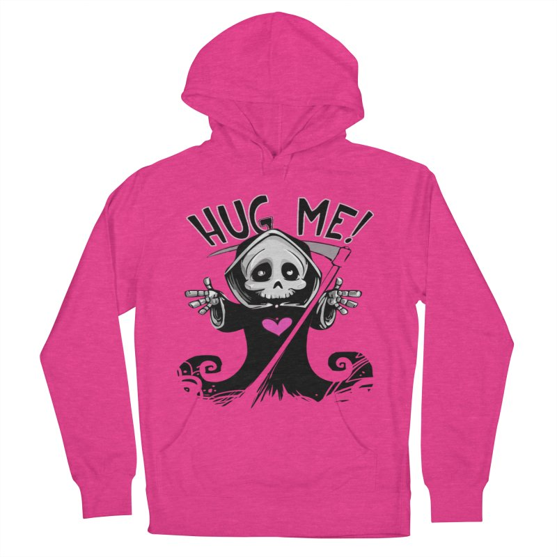 Hug Me! Women's Pullover Hoody by forestmoonparanormal's Artist Shop