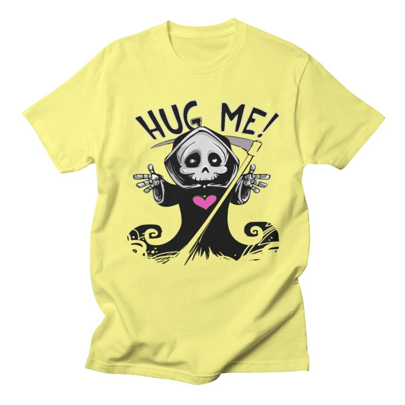 Hug Me! Men's T-Shirt by forestmoonparanormal's Artist Shop