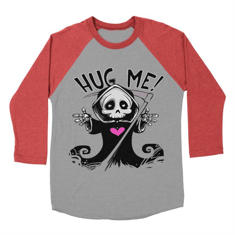 Hug Me! Women's Longsleeve T-Shirt by forestmoonparanormal's Artist Shop