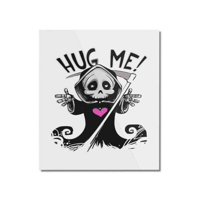 Hug Me! Home Mounted Acrylic Print by forestmoonparanormal's Artist Shop