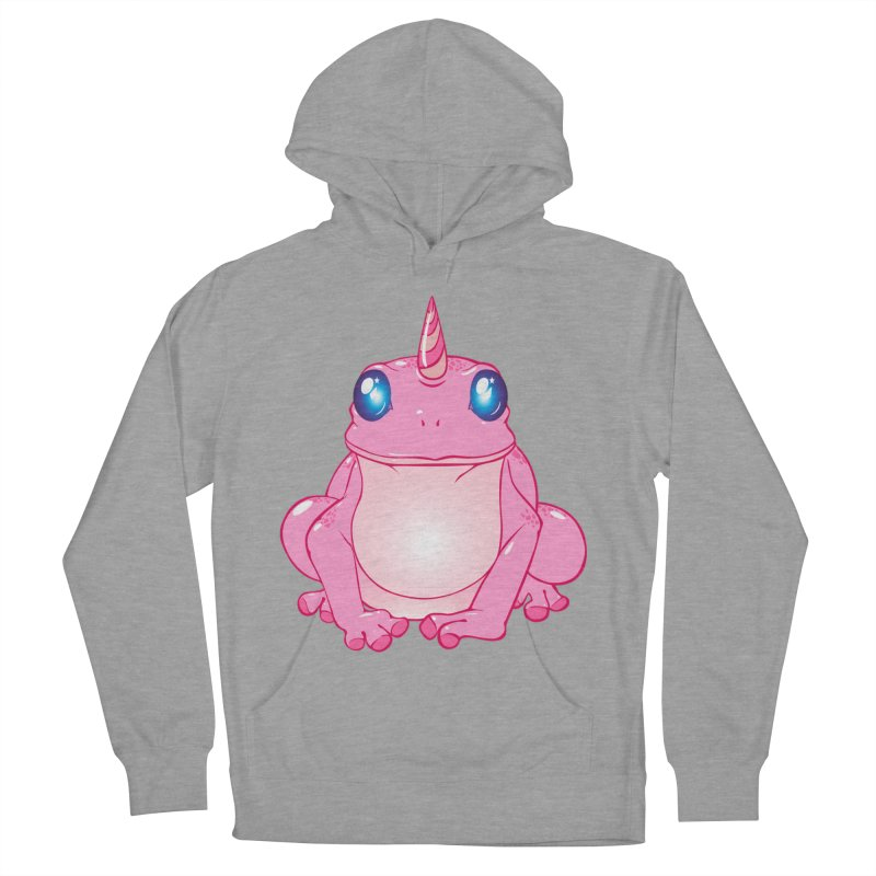 Frogicorn Women's Pullover Hoody by forestmoonparanormal's Artist Shop