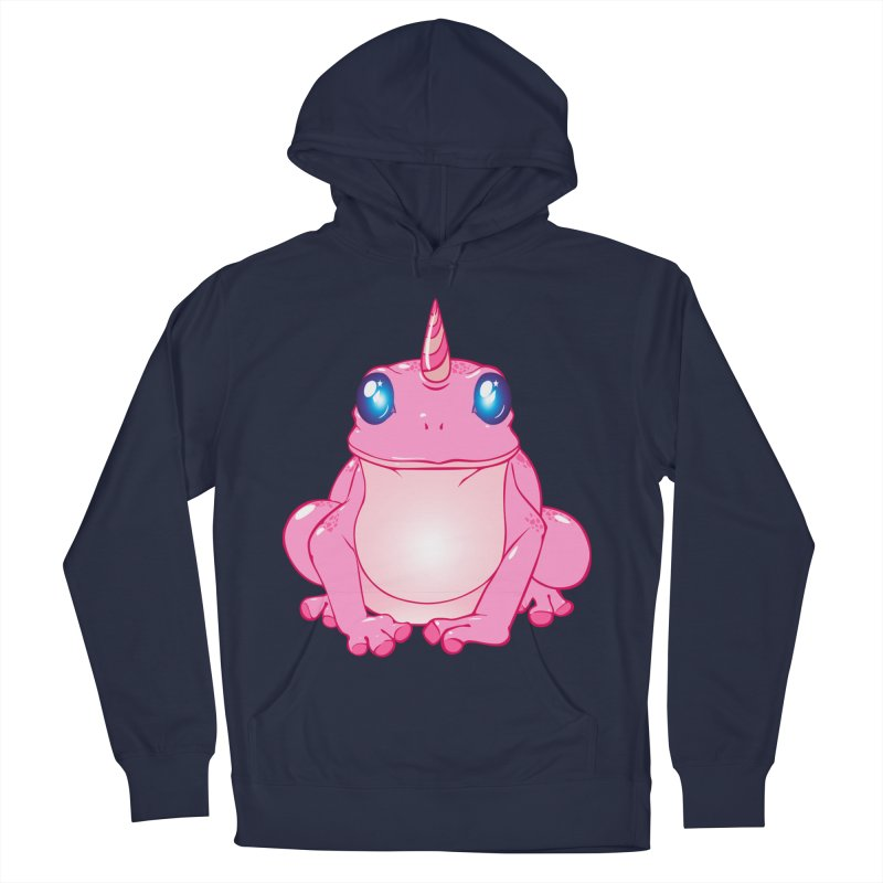 Frogicorn Men's Pullover Hoody by forestmoonparanormal's Artist Shop