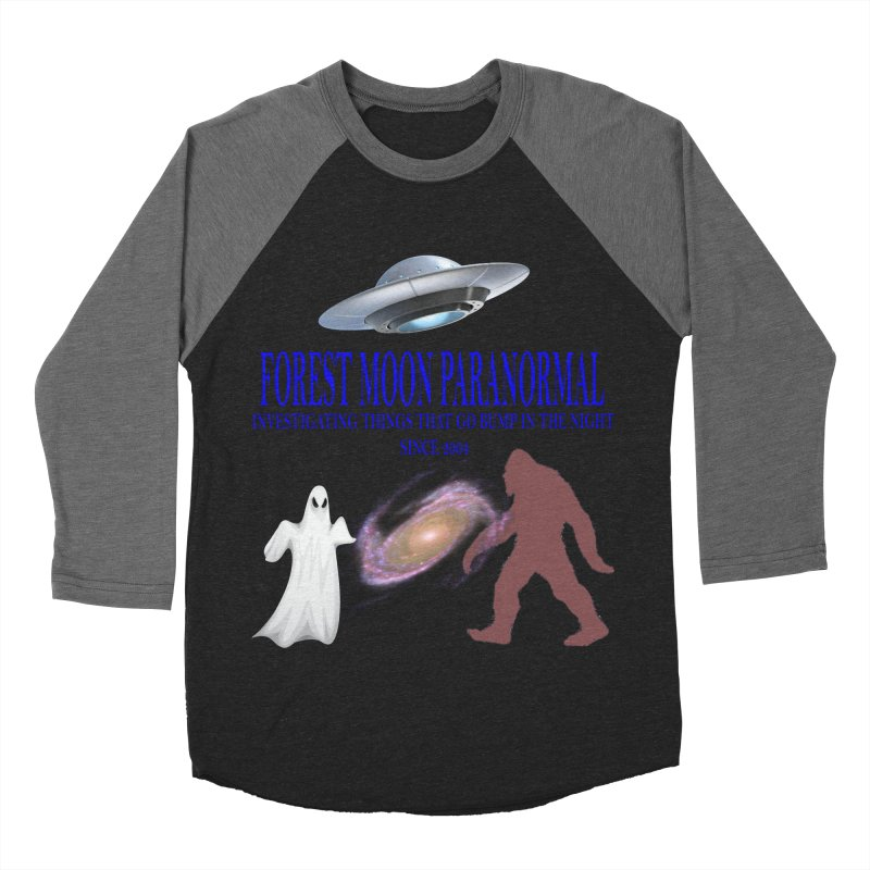FMP SHIRT Women's Longsleeve T-Shirt by forestmoonparanormal's Artist Shop