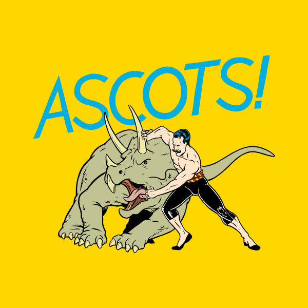 Design for Ascots