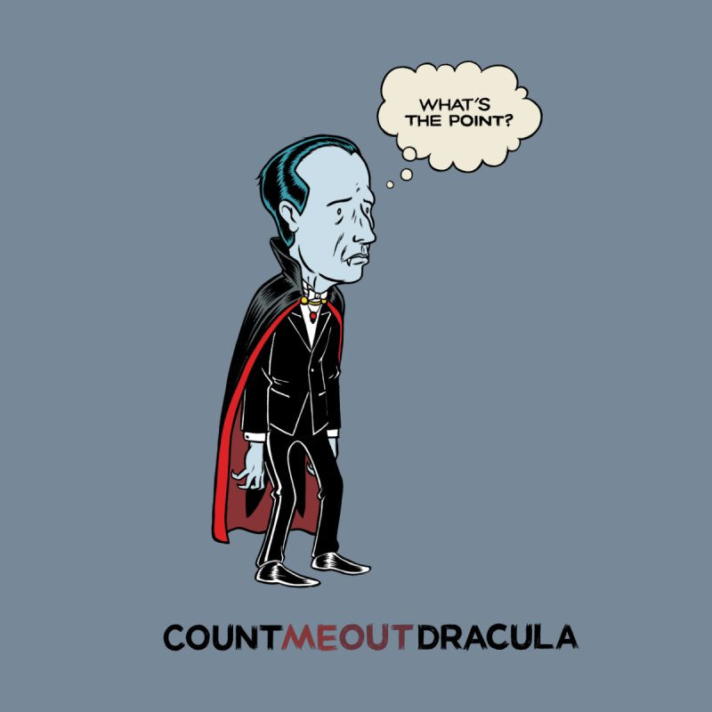 Count Me Out Dracula by forlornfunnies's haute couture
