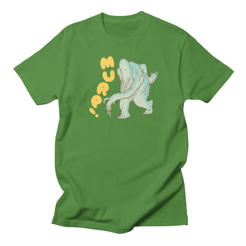 Murp! Men's T-shirt by forlornfunnies's haute couture