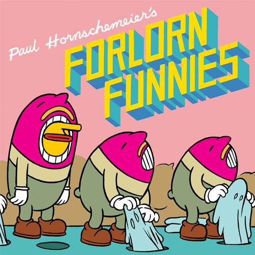 Logo for forlornfunnies's haute couture
