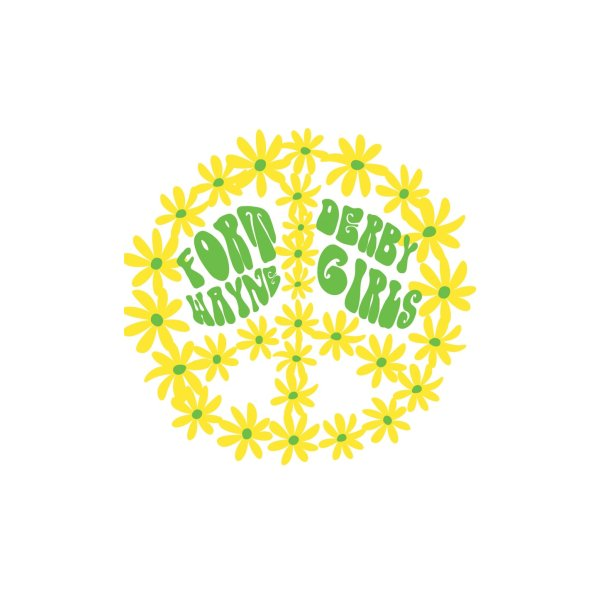image for Peace Yellow