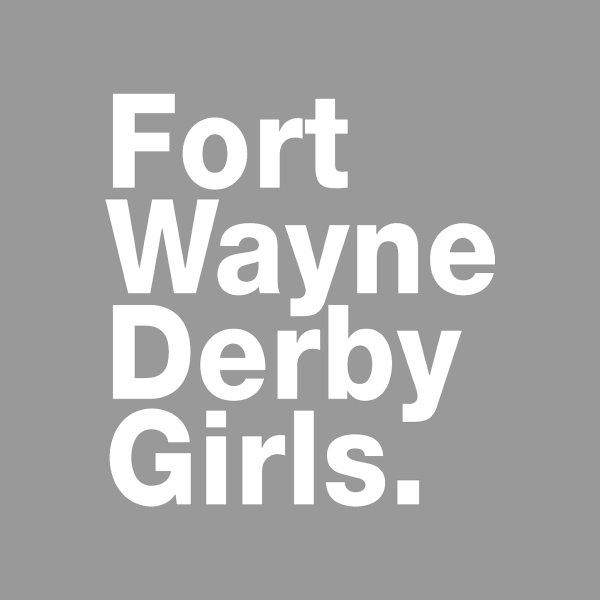 image for Fort Wayne Derby Girls.