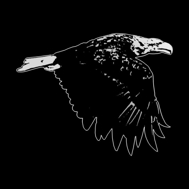 Eagle Men's Cut & Sew by FotoJarmo's Shop