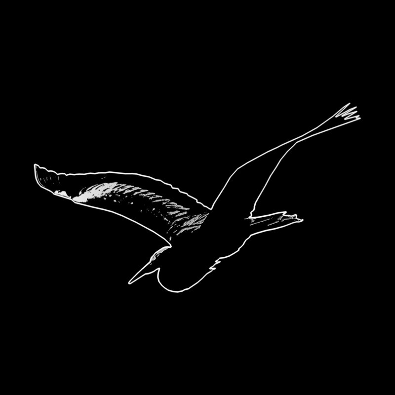 Stork Men's Cut & Sew by FotoJarmo's Shop