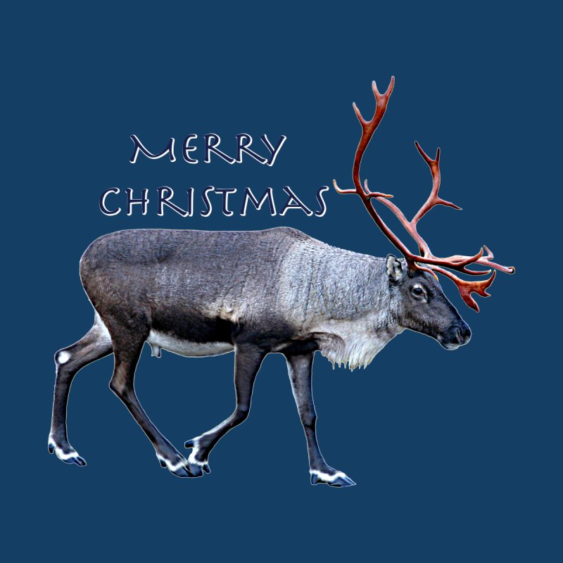 Merry Christmas Men's T-Shirt by FotoJarmo's Shop