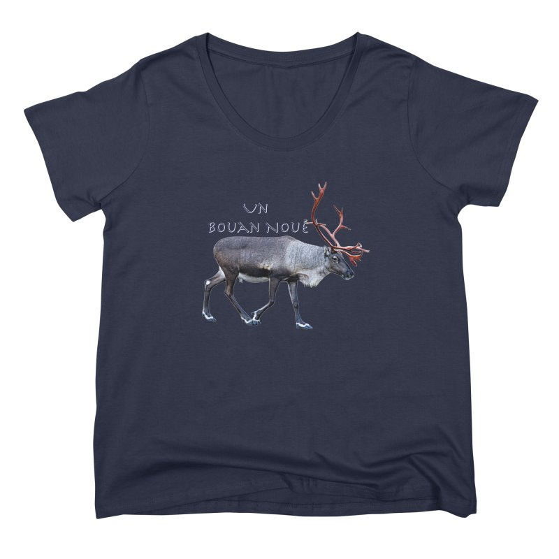 Merry Christmas Women's Scoop Neck by FotoJarmo's Shop