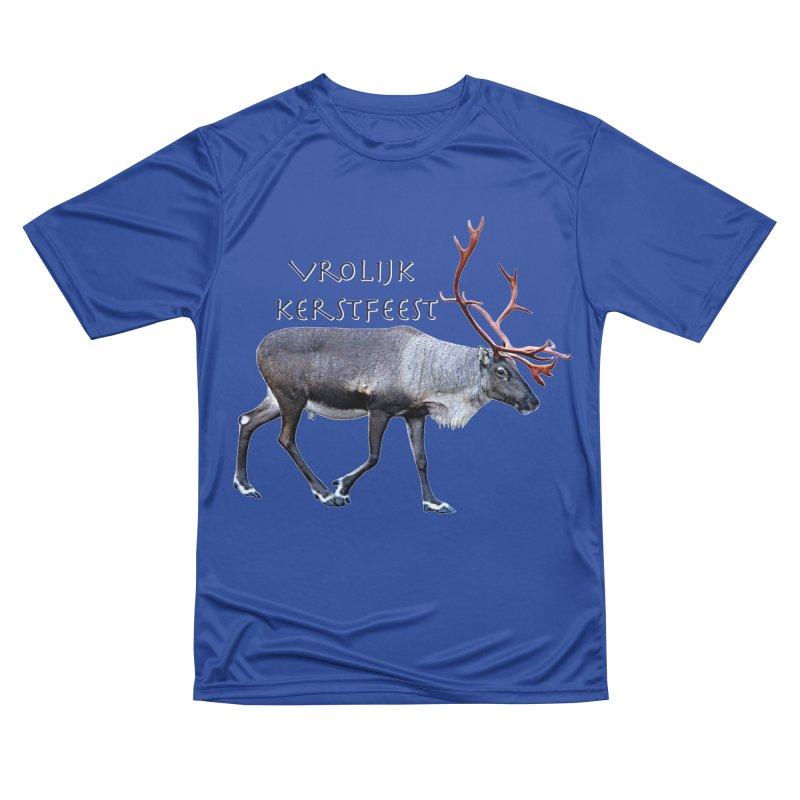 Merry Christmas Women's T-Shirt by FotoJarmo's Shop