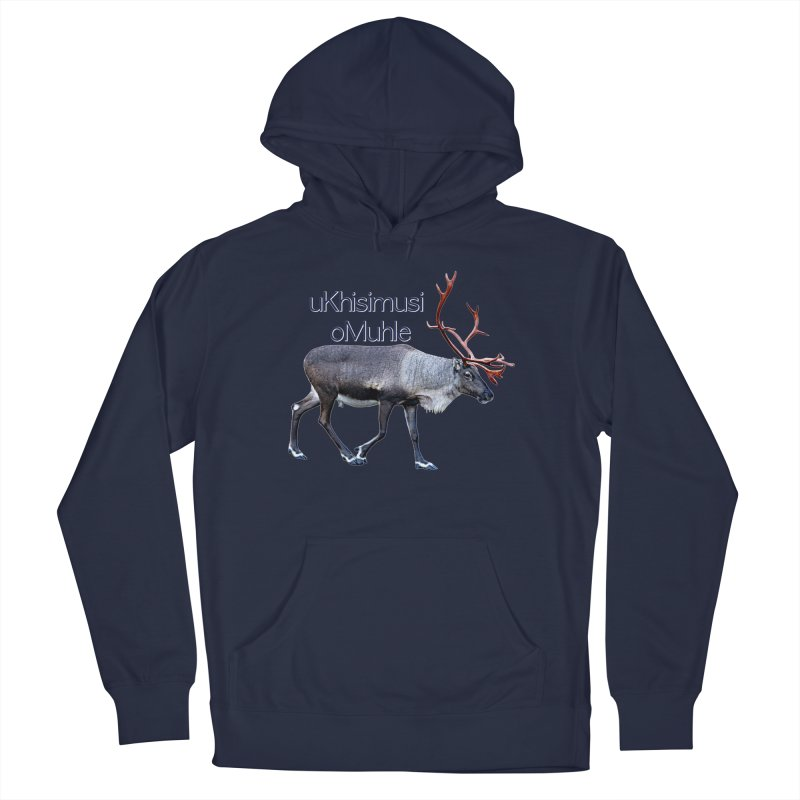 Merry Christmas Men's Pullover Hoody by FotoJarmo's Shop