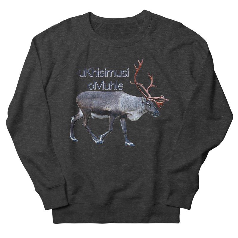 Merry Christmas Women's Sweatshirt by FotoJarmo's Shop