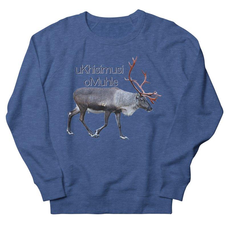 Merry Christmas Men's Sweatshirt by FotoJarmo's Shop