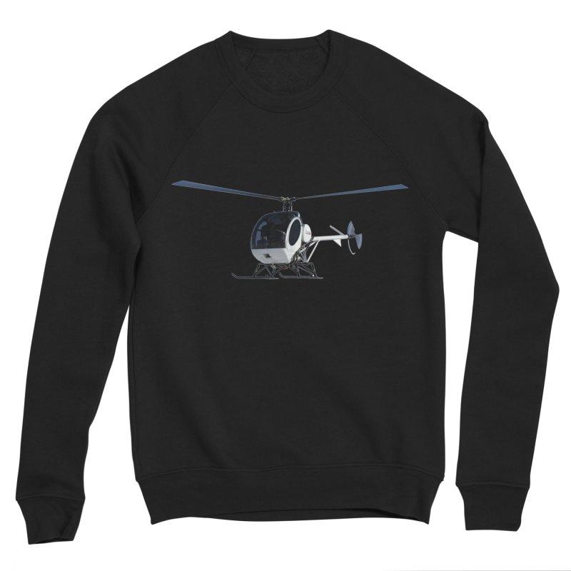 Schweizer 300 Men's Sweatshirt by FotoJarmo's Shop