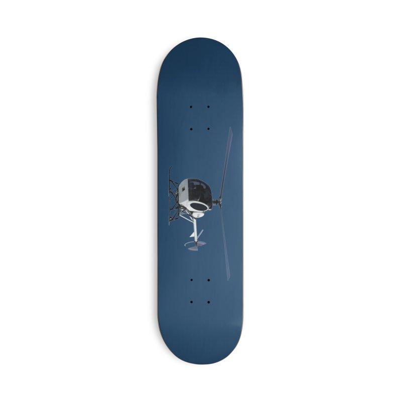 Schweizer 300 Accessories Skateboard by FotoJarmo's Shop