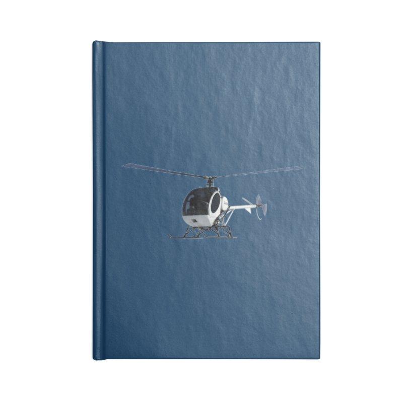 Schweizer 300 Accessories Notebook by FotoJarmo's Shop