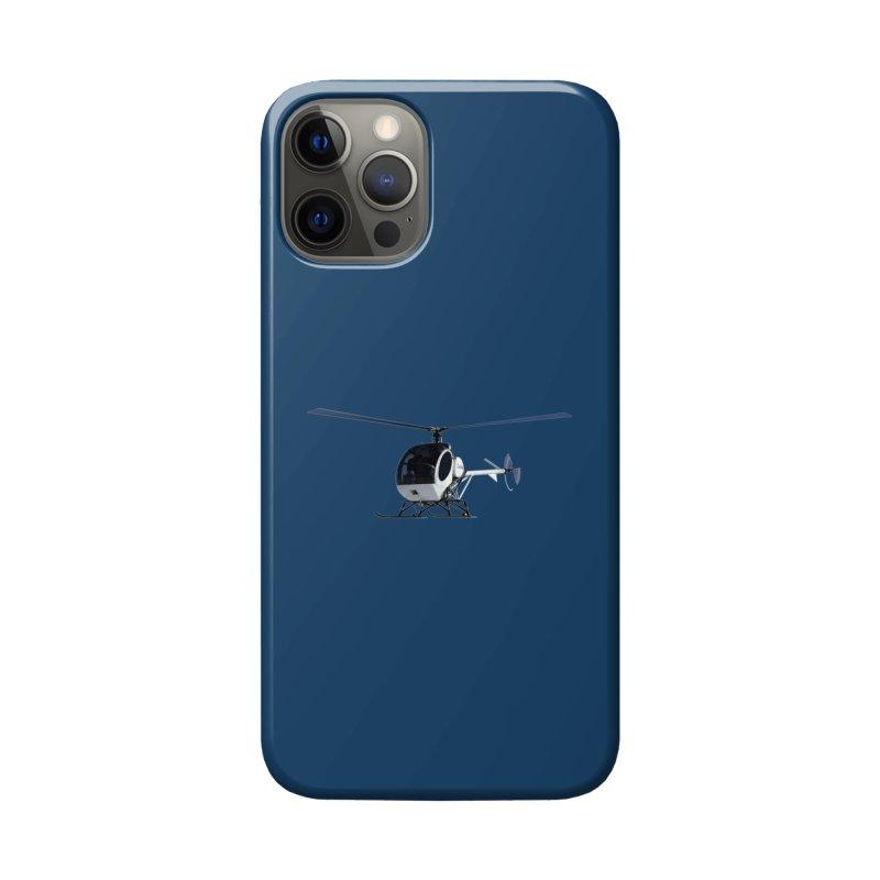 Schweizer 300 Accessories Phone Case by FotoJarmo's Shop