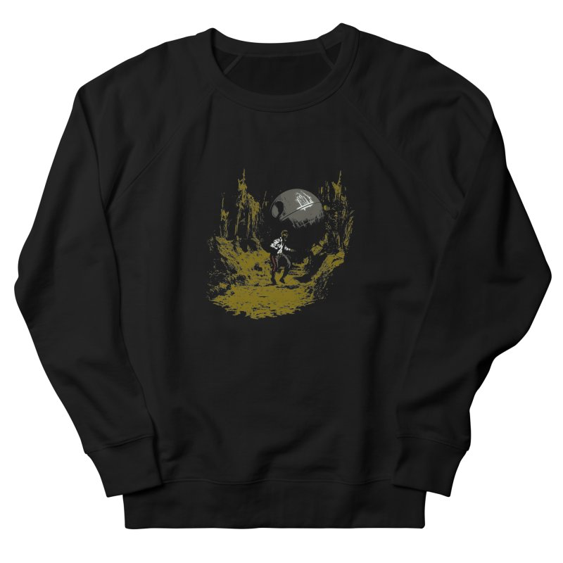 Raiders of the Galactic Empire Women's Sweatshirt by foureyedesign's shop