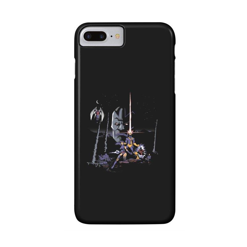 Mutant Wars Apocalypse  Accessories Phone Case by foureyedesign's shop