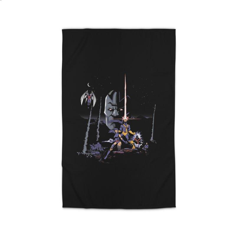 Mutant Wars Apocalypse    by foureyedesign's shop