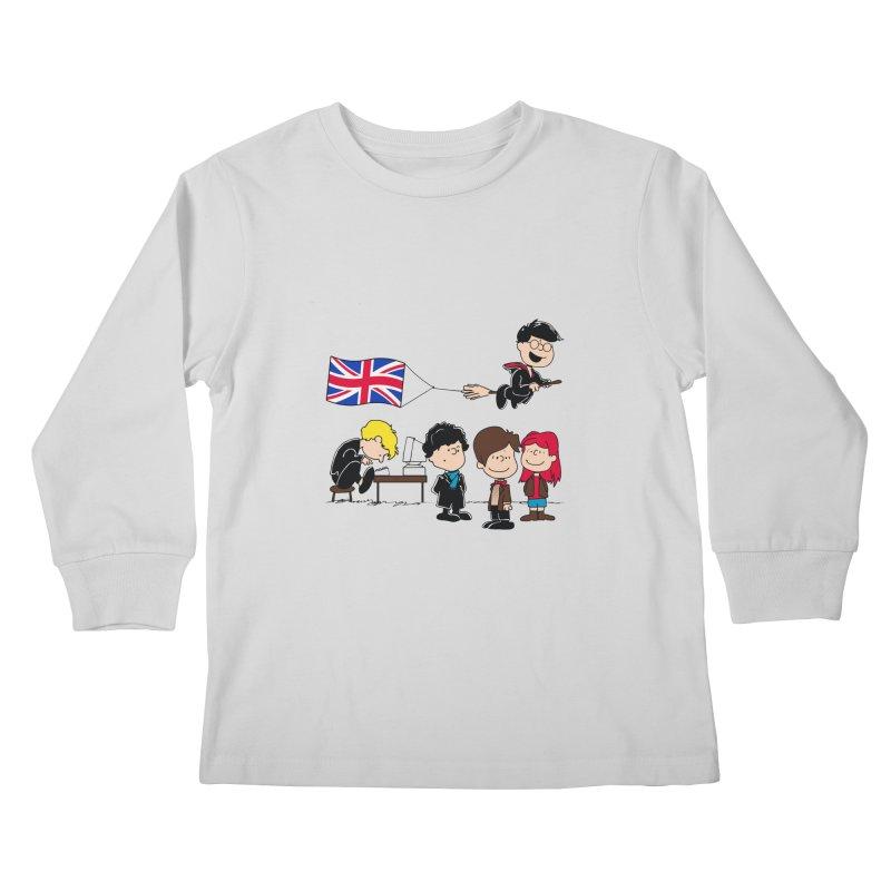 Kids None by foureyedesign shop