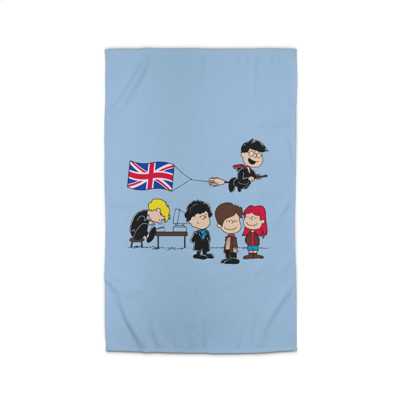 Brit Peanuts   by foureyedesign's shop