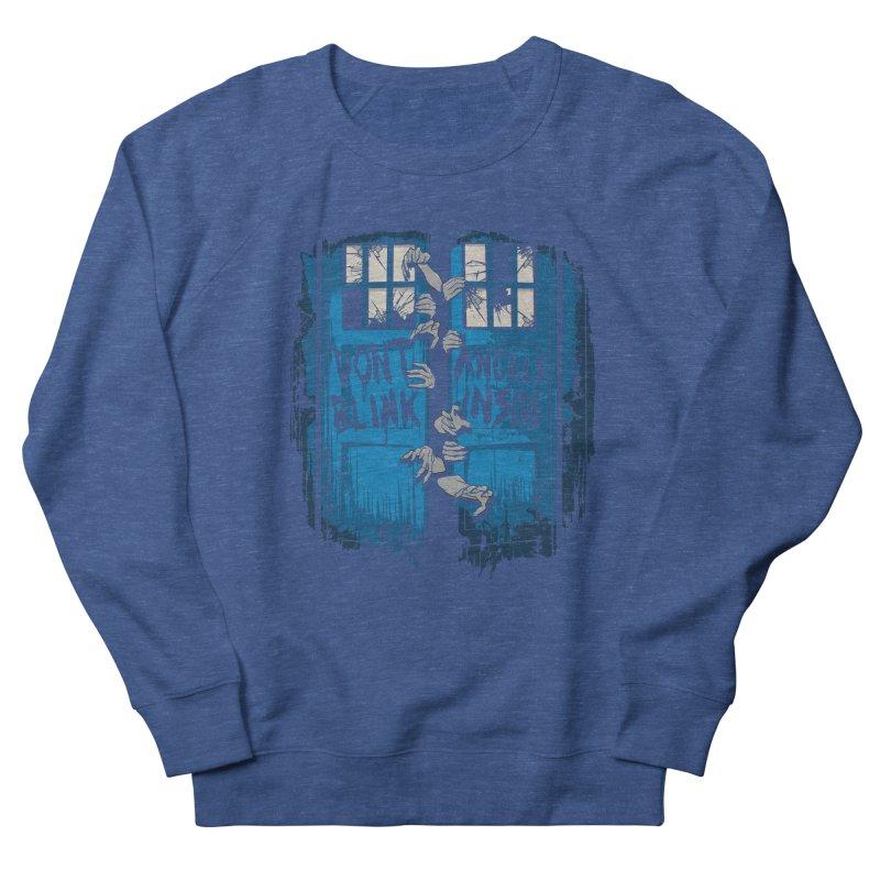 The Walking Angels Women's Sweatshirt by foureyedesign's shop