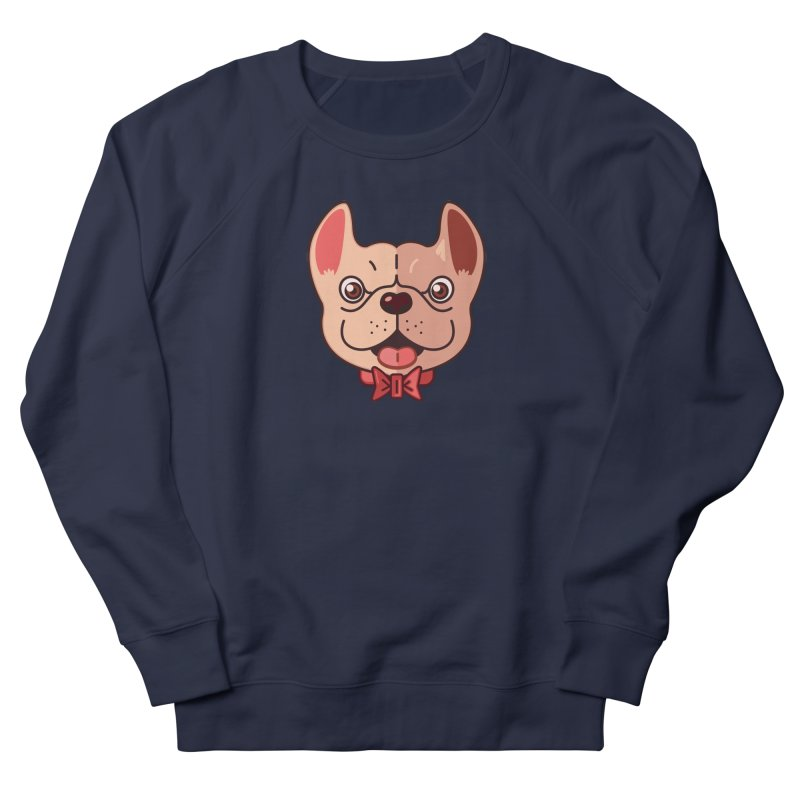 Dapper Frenchie   by foursixsix's Artist Shop