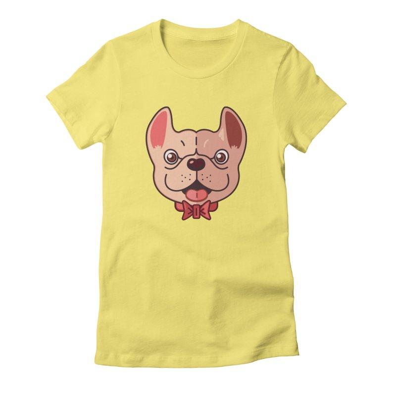 Dapper Frenchie   by foursixsix's Artist Shop
