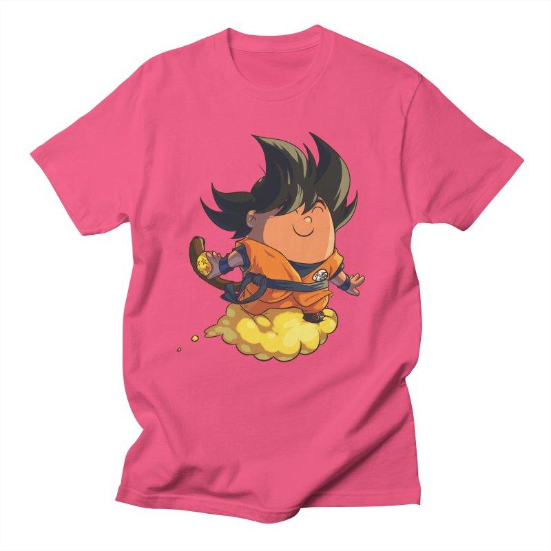 Little Carrot Men's T-Shirt by foursixsix's Artist Shop