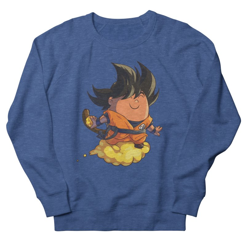 Little Carrot Men's Sweatshirt by foursixsix's Artist Shop