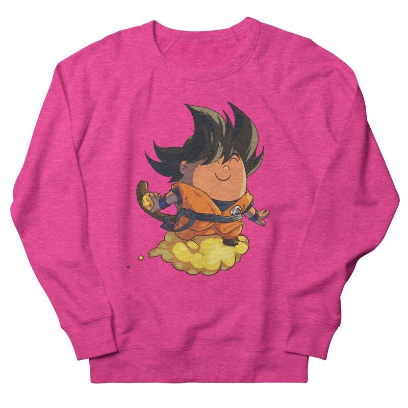 Little Carrot Men's Sweatshirt by foursixsix's Artist Shop