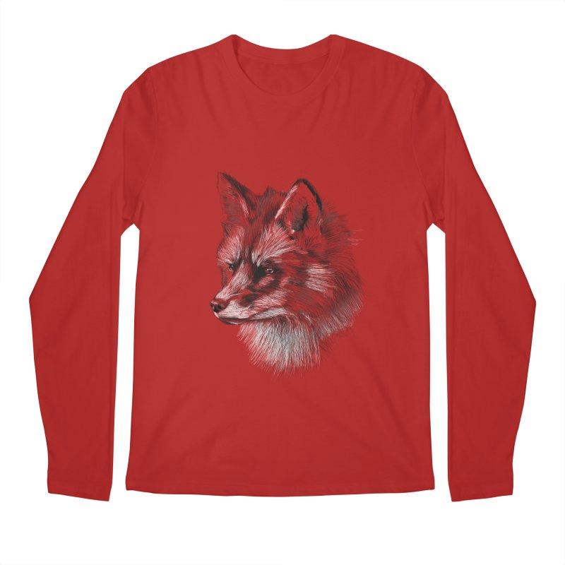 The Fox   by foxandeagle's Artist Shop