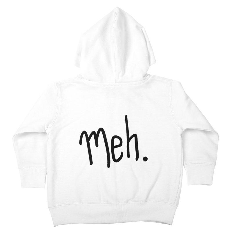 Meh   by foxandeagle's Artist Shop