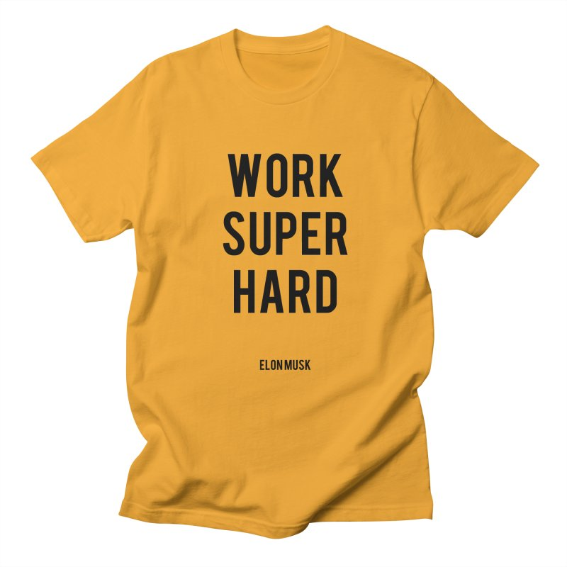 Work Super Hard   by foxandeagle's Artist Shop