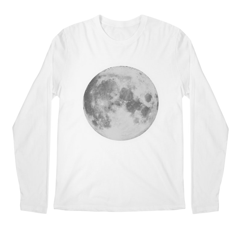 The Moon   by foxandeagle's Artist Shop