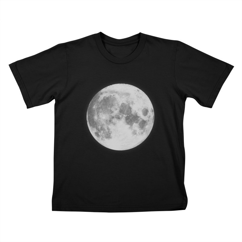 The Moon Kids T-Shirt by foxandeagle's Artist Shop