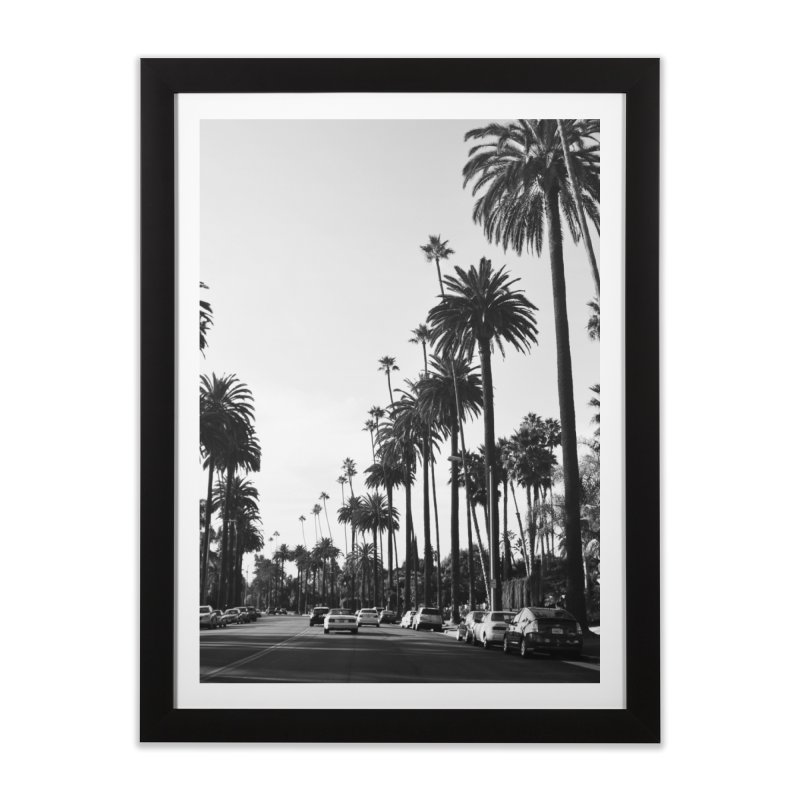 Los Angeles   by foxandeagle's Artist Shop