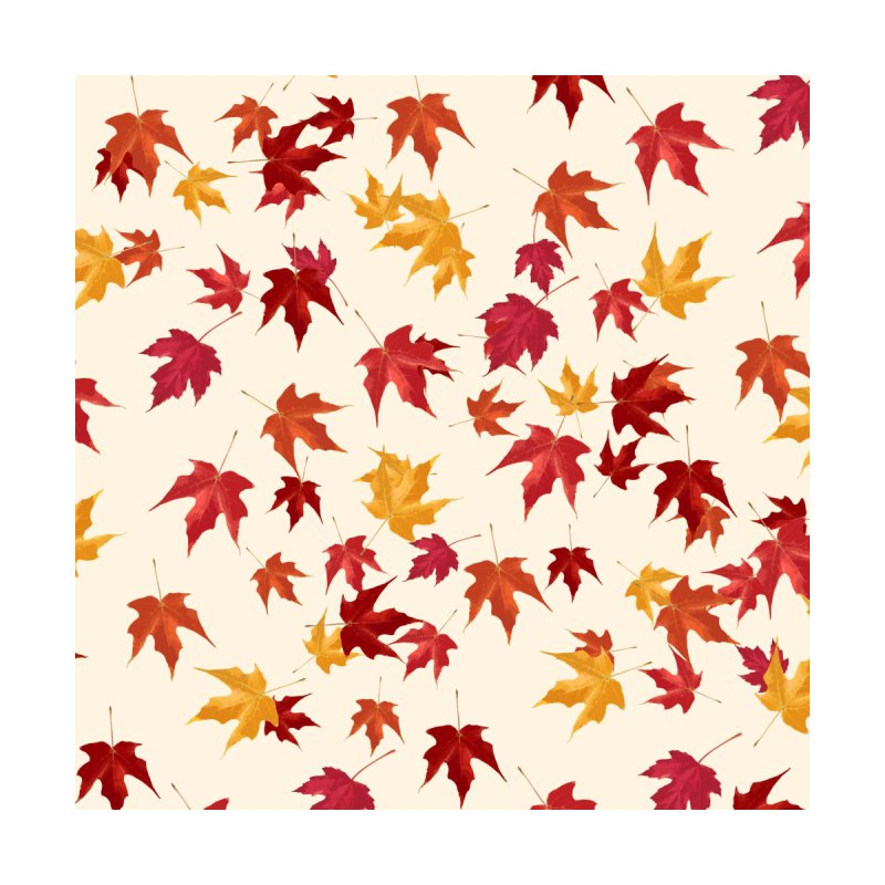 Fall Leaves by foxandeagle's Artist Shop