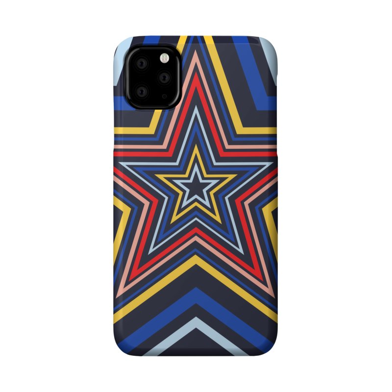 Seeing Stars Accessories Phone Case by foxandeagle's Artist Shop