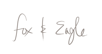 foxandeagle's Artist Shop Logo