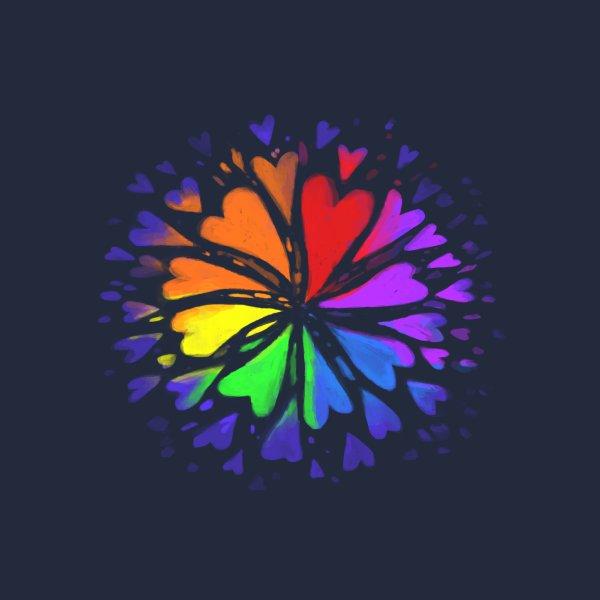 image for Rainbow Flower