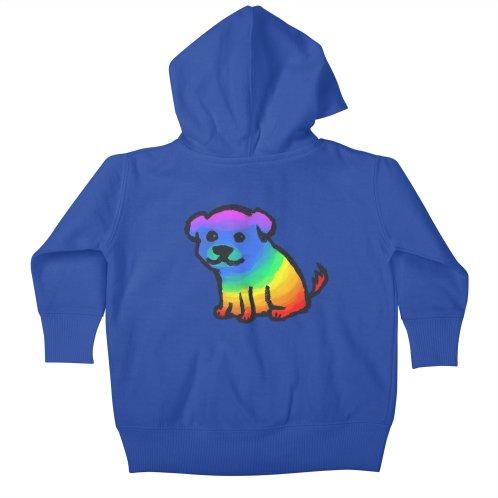 image for Rainbow Dog